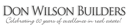 Don Wilson Builders